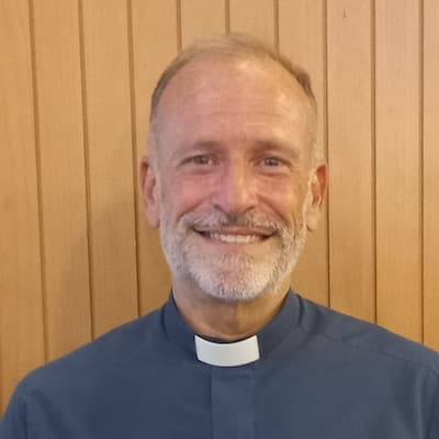 Read more about the article Revd Patrick Salvage joins Ministry Team